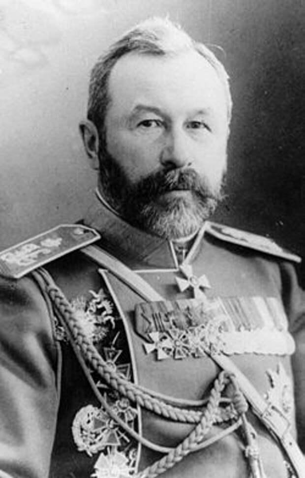 Русско-японская война. Разгром при Портсмуте