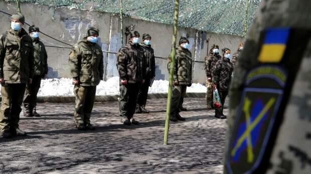 В ДНР опровергли заявления Киева об обстреле позиций ВСУ