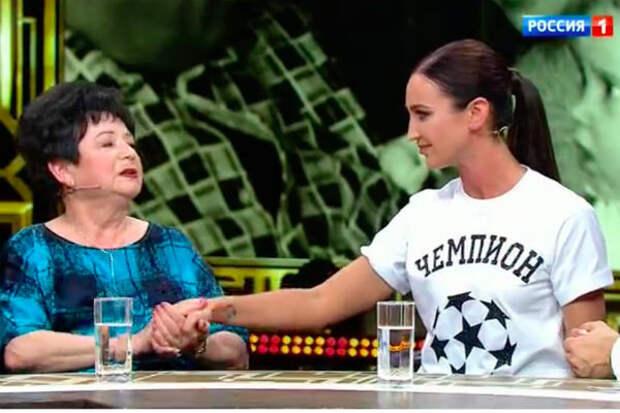 «Мы с Киркоровым больше, чем друзья»: Бузова сделала откровенное заявление