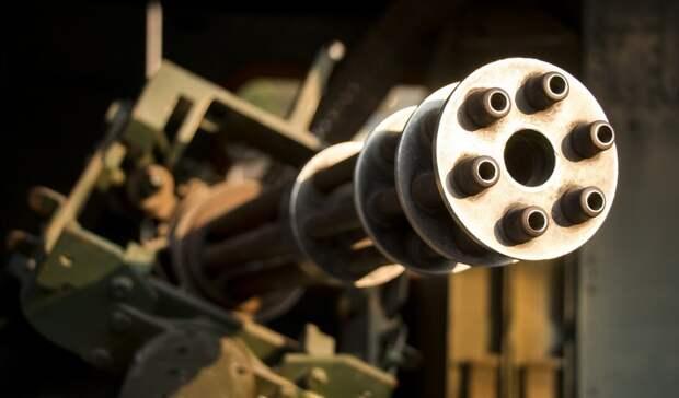 Новейшие образцы военной техники доставят вРостов