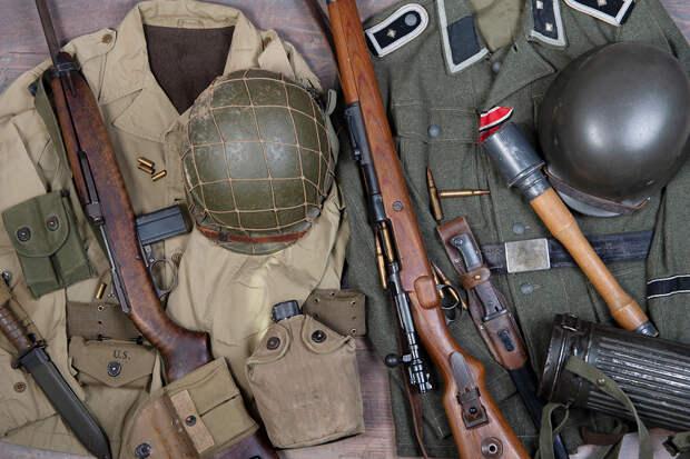 Опрос показал знания россиян о Второй мировой войне
