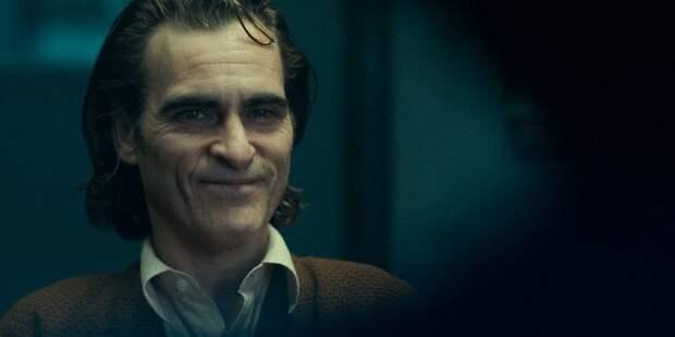 Хоакин Феникс номинирован на премию «Оскар» за фильм «Джокер»
