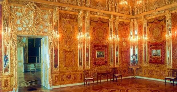 Первые иностранные архитекторы Санкт-Петербурга.