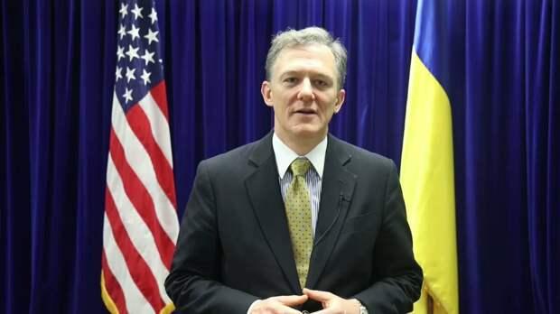 Спасайтесь сами: США — о судьбе Украины