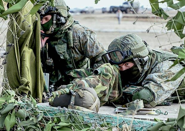 Курсант НВВКУ Герман Игнатьев при поражении мишени из снайперской винтовки Драгунова набрал 53 балла из 60 возможных