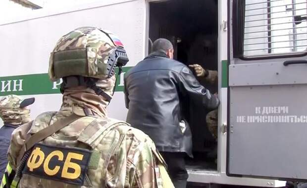 Сколько еще раз украинские «спецы» будут взрывать Крым? Террористические акции на полуострове проходят чуть ли не по графику.