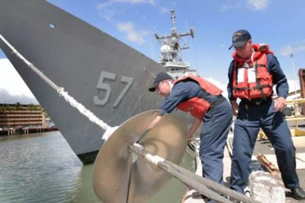 Крысы на советских субмаринах: откуда брались и как с ними боролись