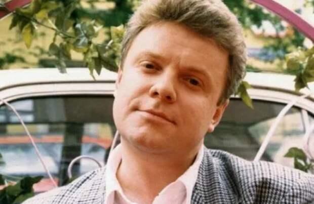 Судьба отмерила Сергею Супоневу 38, а его сыну — 29 лет