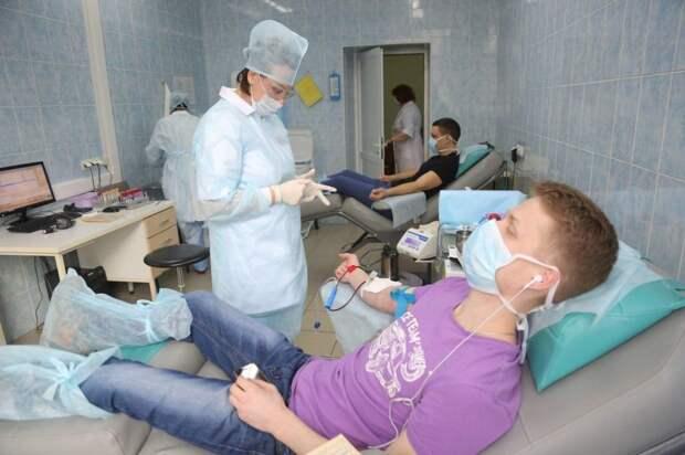Собянин: Москва прошла тяжёлую фазу пандемии с наименьшими потерями. Фото: Артур Новосильцев