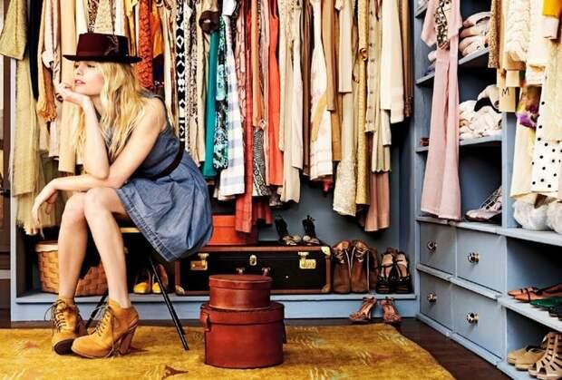 5 вещей, ношение которых разрушает вашу энергетику