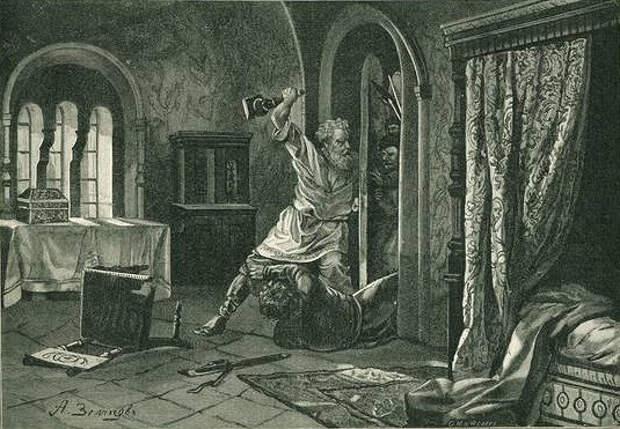 Андрей Боголюбский: как убили «самого сильного из всех русских князей»