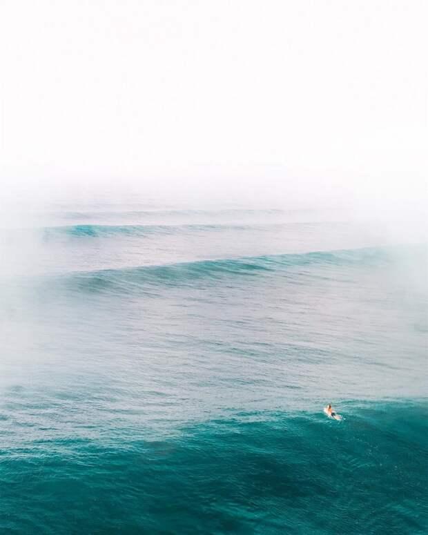Рай: вид сверху