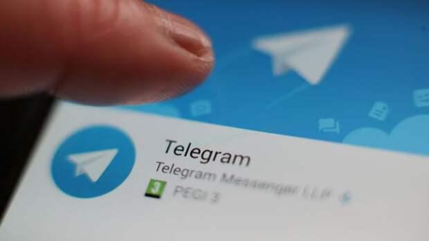 Дуров категорично высказался о связях Telegram с Кремлём