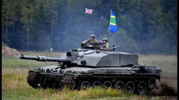 """Немцы похвастались новым танком: Украинцы окрестили его """"убийцей """"Арматы"""""""