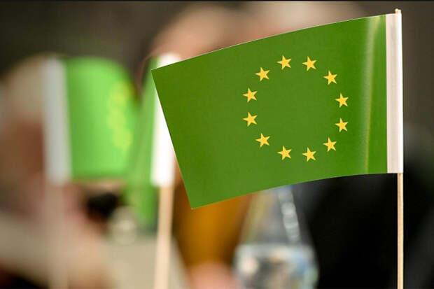 Пограничный углеродный налог ЕС попахивает протекционизмом