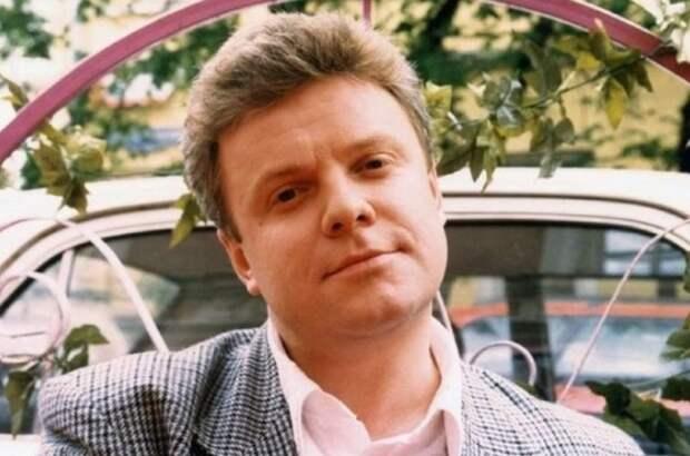 5 телеведущих из 90-х, к которым судьба оказалась неблагосклонна