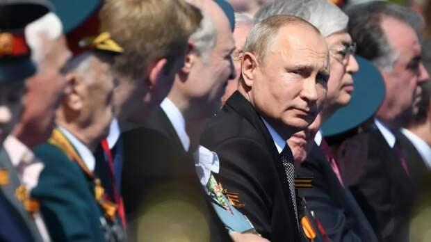 Лукашенко признался, что боится ехать к Путину
