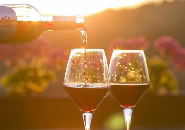Тест: Какое вино резонирует с нотками вашей души?
