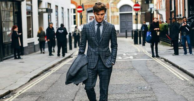 Как подобрать свой стиль одежды(для мужчин)