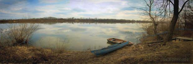 Фото река Дон - красивые пейзажи видов Донской природы