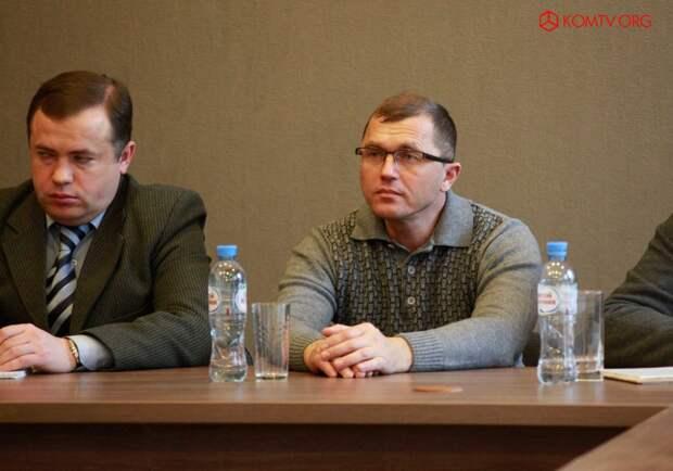 Андраник Мигранян: националисты развалят Украину 6