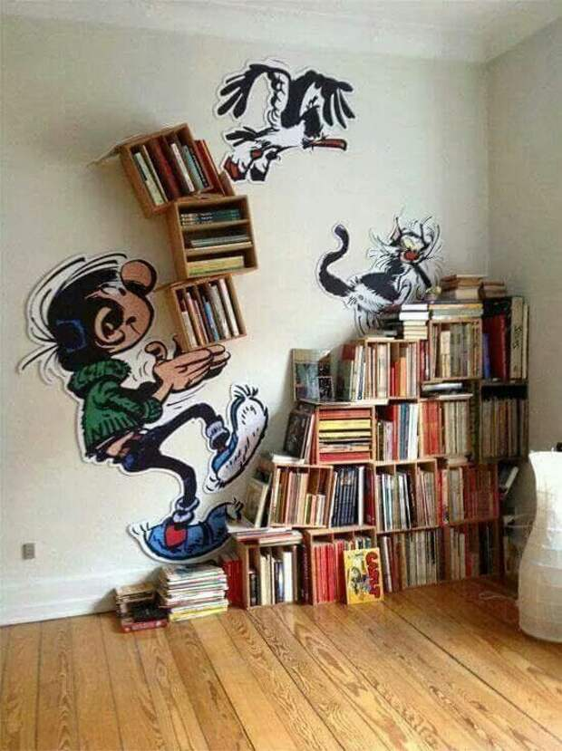 Книги как искусство (подборка)