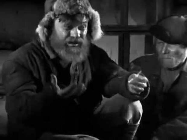 Белые грабят, красные грабят (из «Чапаев», Ленфильм, 1934) - YouTube