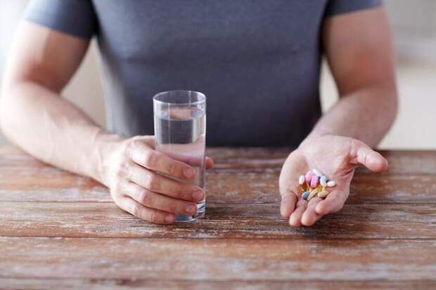 Витамин В3 для организма