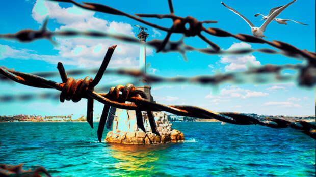 Западный берег и Крым. Израилю можно, России – нет