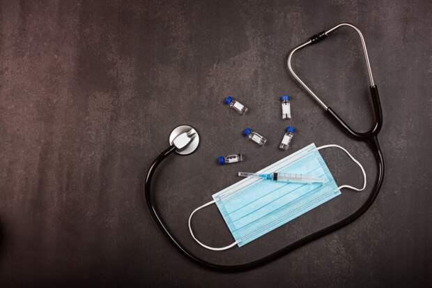 «Коронавирусная» статистика в Удмуртии: выявили 91 новый случай, 3 пациента скончались