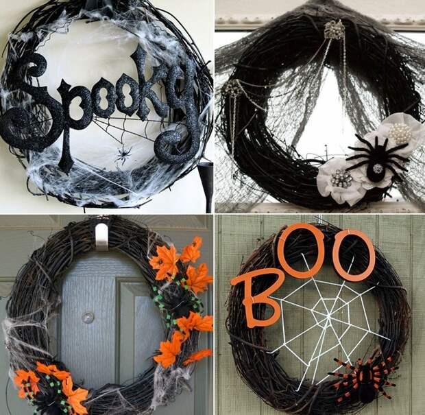 Как подготовиться к хеллоуину: 17 оригинальных идей
