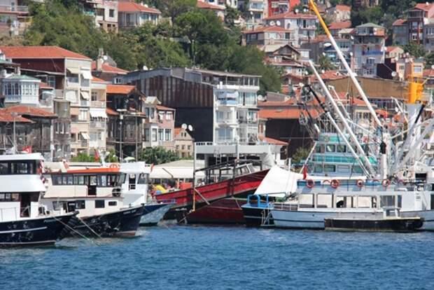 Стамбул. Часть 91