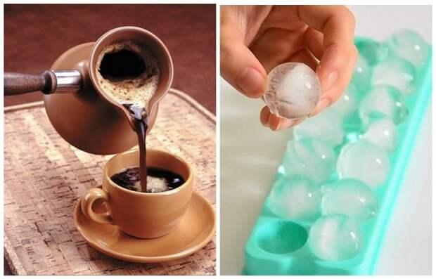 Кофе, лед и еще 8 хитростей для стирки, подсмотренных у хороших хозяек