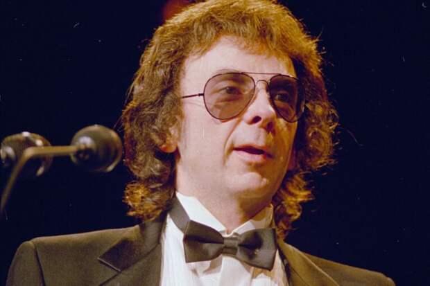 Умер Фил Спектор — один из самых влиятельных продюсеров в истории поп-музыки