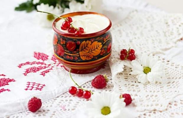 Детские йогурты оказались вредными для организма
