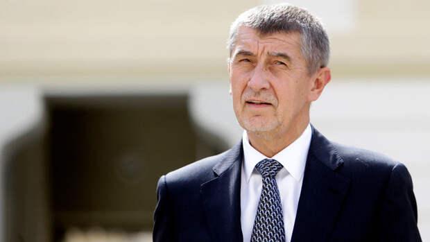 Премьер-министр Чехии поблагодарил Словакию после высылки российских дипломатов