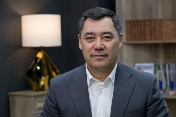 Киргизию возглавил жесткий националист