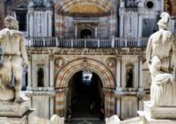 Платный въезд в центр Венеции