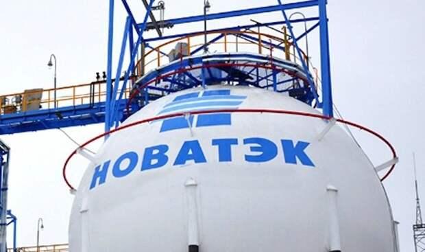 """""""Новатэк"""" будет осваивать шельф Арктики вместе с """"Газпром нефть"""""""
