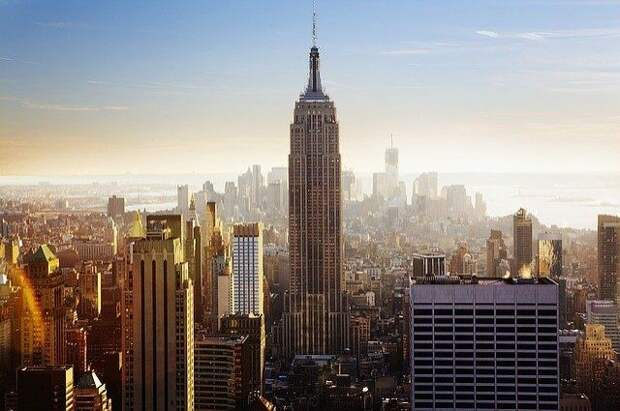 Уроженец Томска объяснил, почему идет в мэры Нью-Йорка