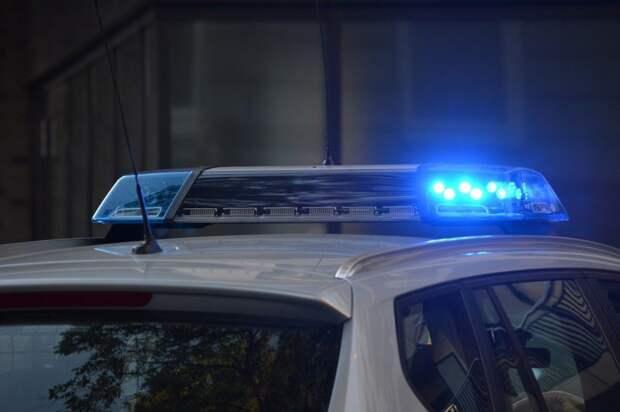 В Рогачевском водитель сбил женщину