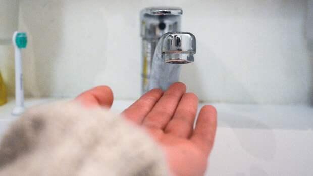 В Москве рассказали о графике плановых отключений горячей воды