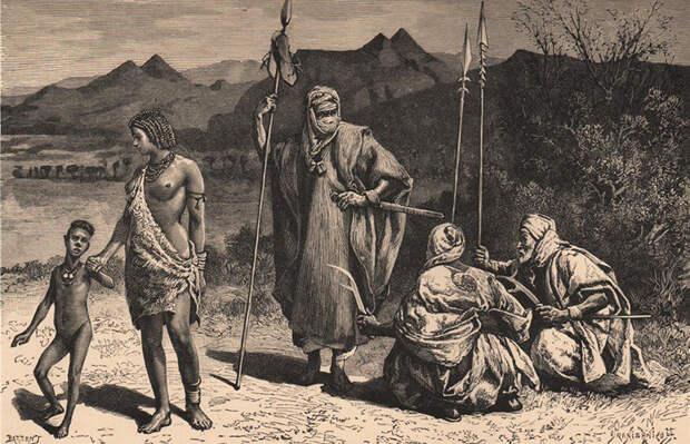 Племя тиббу