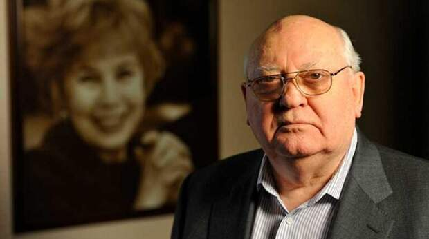 """""""Главная задача – избежать ядерной войны"""": Горбачев об отношениях США и России"""