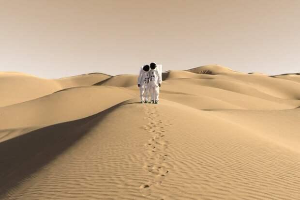 Космическая любовь. Что мызнаем осексе вусловиях невесомости