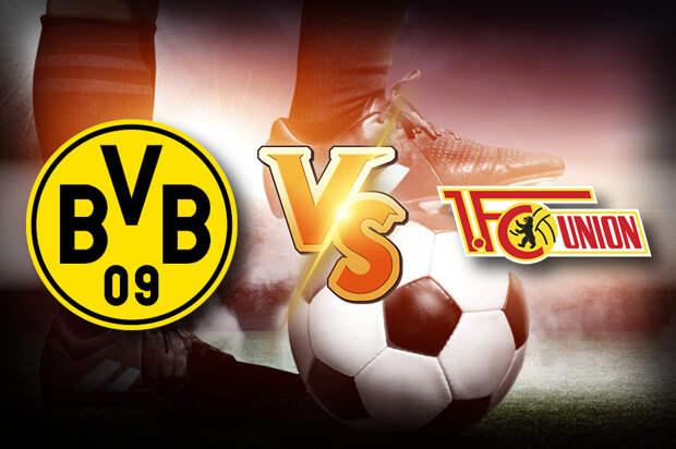 «Боруссия» Дортмунд — «Унион»: прогноз на матч Бундеслиги. Пять из шести поражений в сезоне берлинцы потерпели в гостях