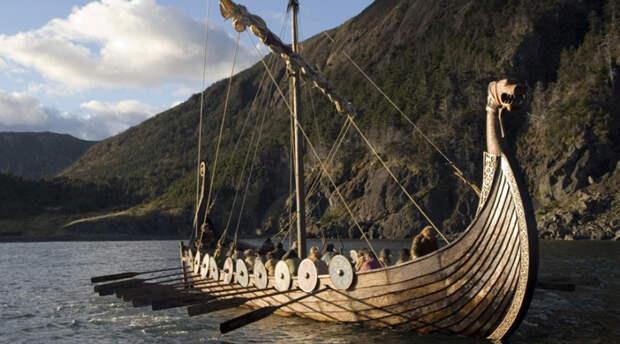 Викинги против римлян: кто победит