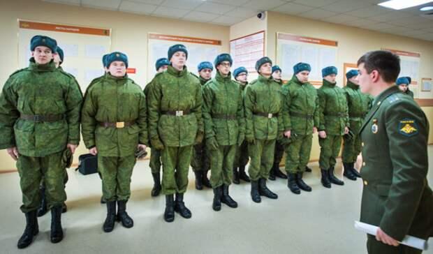Центральный суд Оренбурга вынес приговор уклонисту
