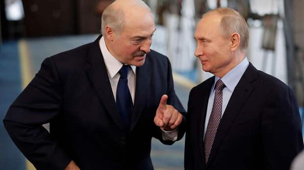 Конец белорусского экономического чуда