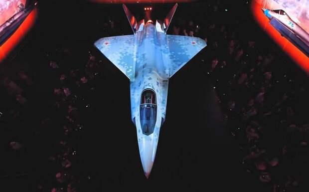 Кто первым может купить российский истребитель Су-75